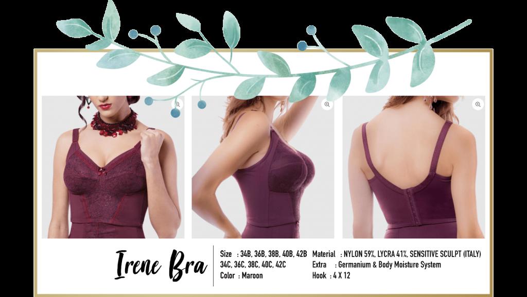 review bra ternyaman, review bra fiori, bra setelah menyusui, bh kawat yang bagus, review korset pasca melahirkan, review korset pasca caesar
