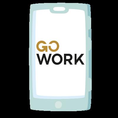 coworking space surabaya, sewa kantor surabaya, review gowork surabaya